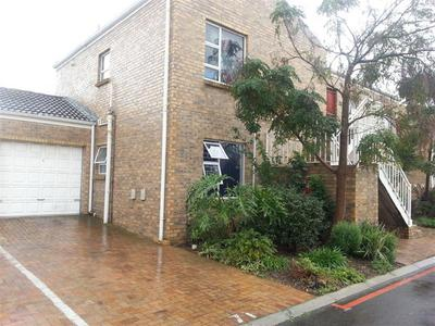 Property For Rent in The Crest, Durbanville